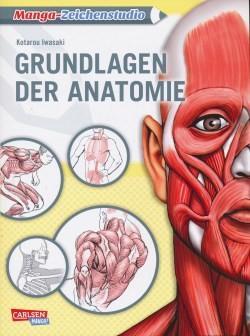 Manga-Zeichenstudio Bd. 04: Anatomie