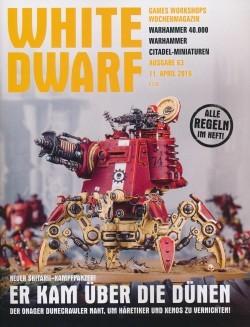White Dwarf 2015/64