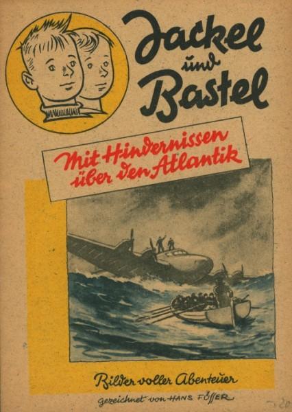 Jackel und Bastel (Bildbuchverlag, Kb) Nr. 1-2