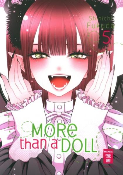 More than a Doll 5
