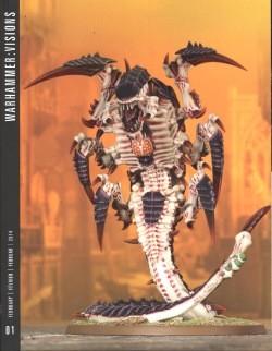 Warhammer: Visions 01