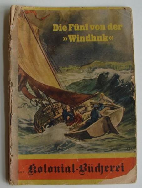 Kolonialbücherei (Steiniger, Vorkrieg) Nr. 1-88 kpl. (Z3-4)