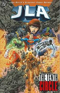 US: JLA Vol.16: Pain of the Dogs