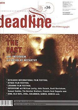 Deadline 36
