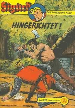 Sigurd Großband 269