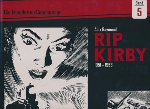 Rip Kirby 5