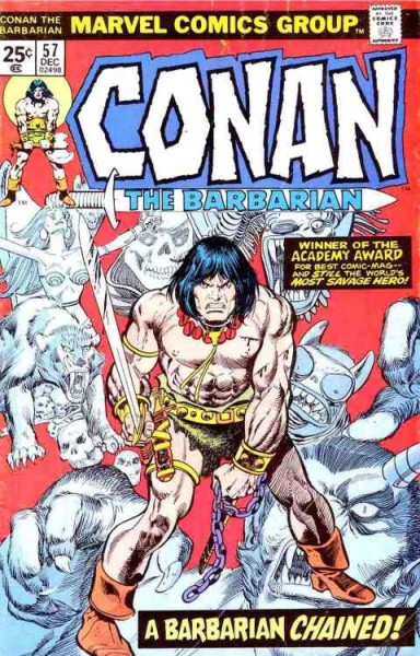 Conan der Barbar Classic Collection 3 (04/20)