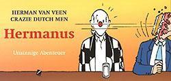 Hermanus - Unsinnige Abenteuer 1