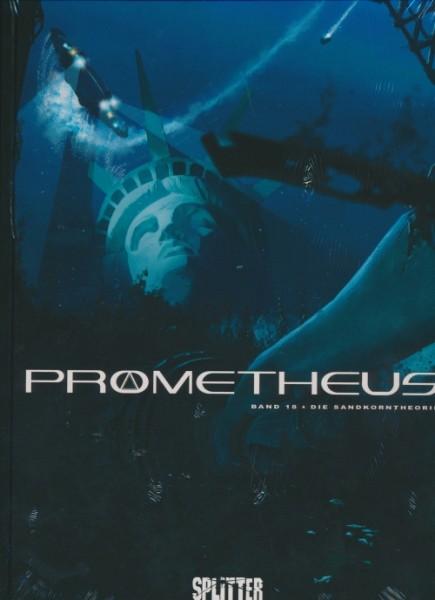 Prometheus (Splitter, B.) Nr. 18,19