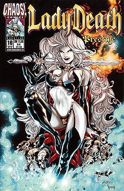 Lady Death Prestige 10
