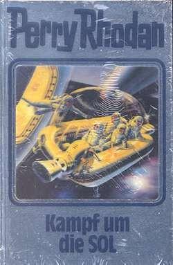Perry Rhodan Buch 83