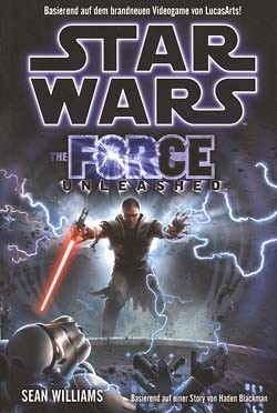 Star Wars - The Force Unleashed (Panini, Tb.) Nr. 1+2 kpl. (Z0-2)