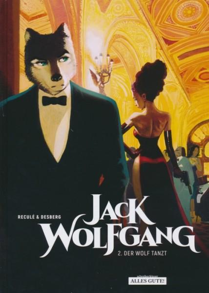 Jack Wolfgang 2