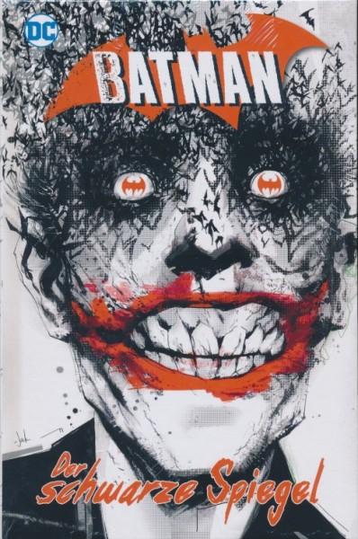 Batman: Der Schwarze Spiegel HC