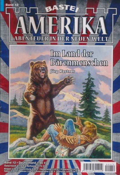 Amerika 12
