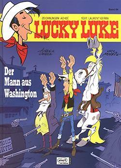 Lucky Luke 84