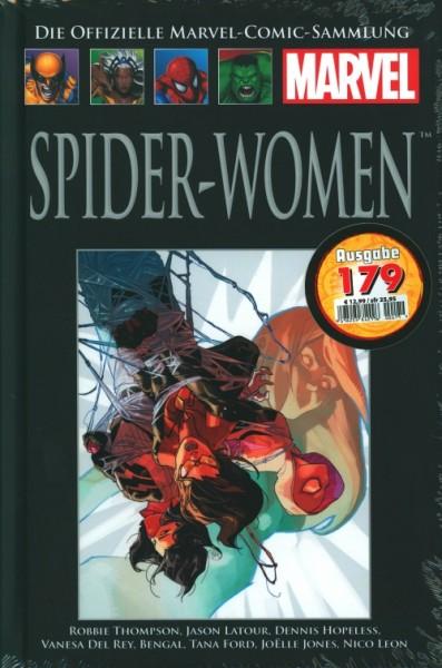 Offizielle Marvel-Comic-Sammlung 179: Spider-Women... (135)