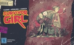 Survivor Girl