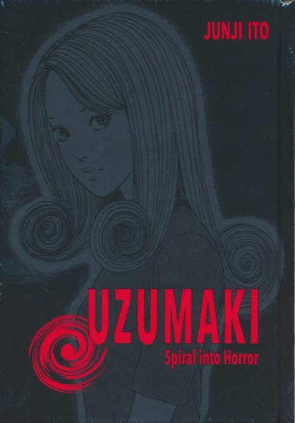 Uzumaki - Spiral into Horror Deluxe