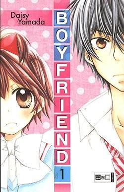 Boyfriend (EMA, Tb.) Nr. 1-3 (neu)