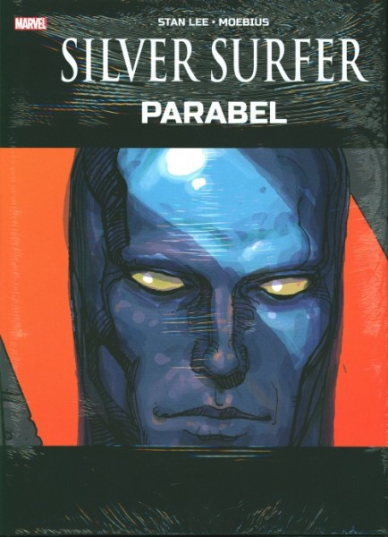 Silver Surfer: Parabel Deluxe