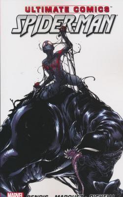 Ultimate Comics Spider-Man (2011) SC Vol.1 - Vol.4