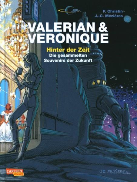 Valerian und Veronique - Hinter der Zeit