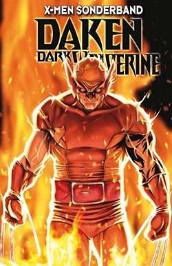 X-Men Sonderband: Daken - Dark Wolverine 1 Variant