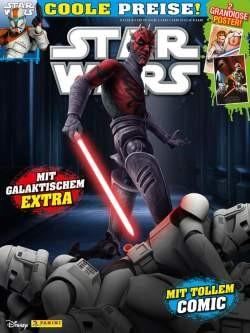 Star Wars Magazin 14
