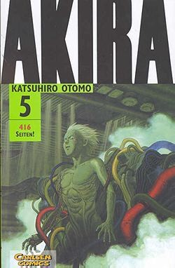 Akira Orginal Edition 5