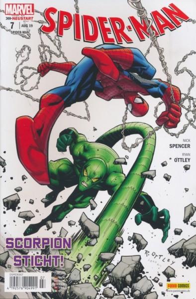 Spider-Man (2019) 07