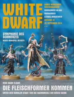 White Dwarf 2014/34