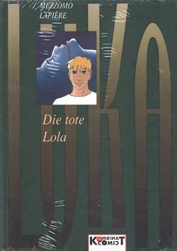 Luka (Kombinat Comic, B.) Nr. 1+2 kpl. (Z1)