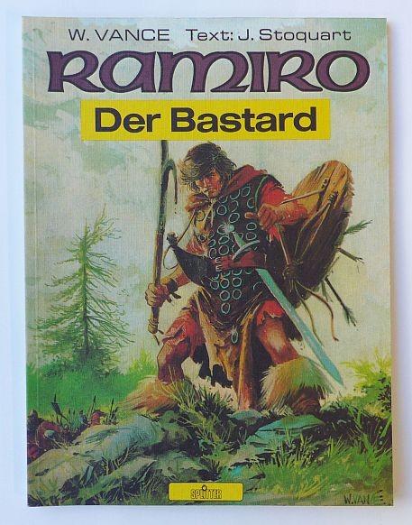 Ramiro (Splitter, Br.) Nr. 1-6 kpl. (Z1)