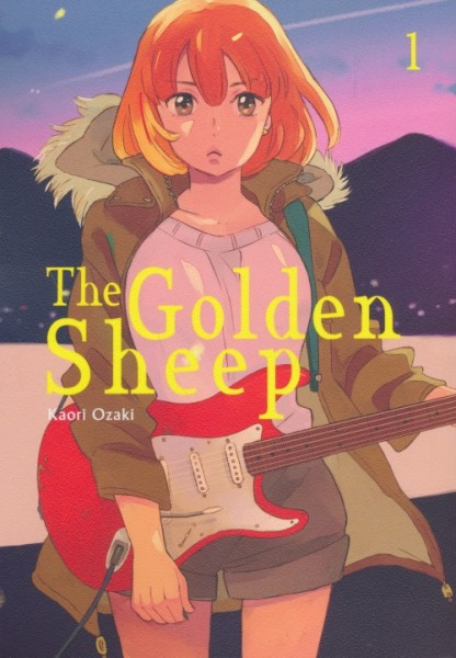 The Golden Sheep 1