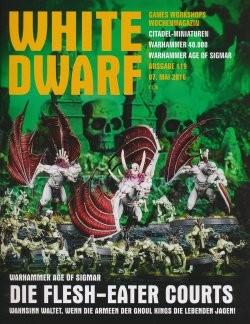 White Dwarf 2016/119