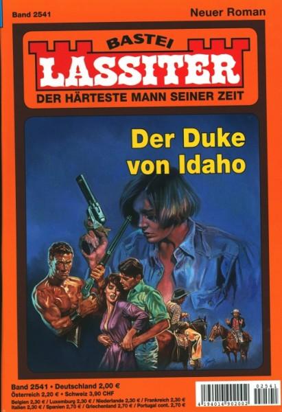 Lassiter 2541