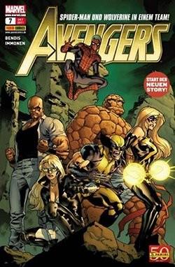 Avengers (2011) 07