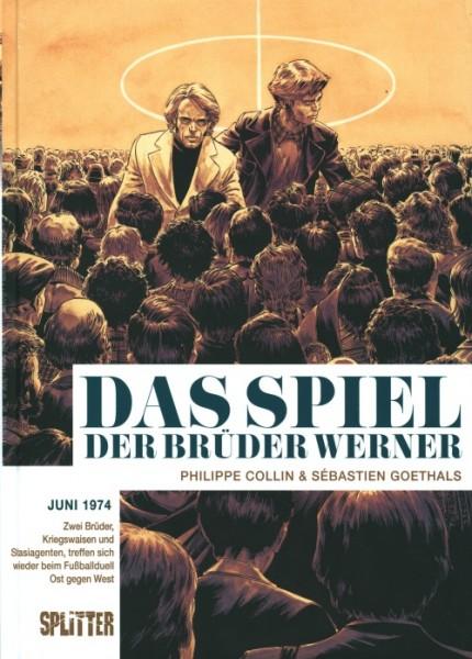 Das Spiel der Brüder Werner
