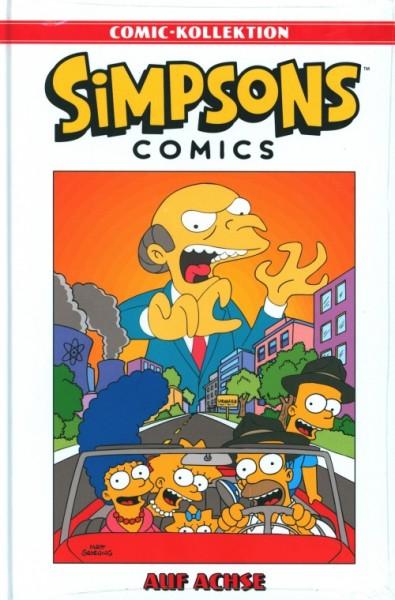 Simpsons Comic Kollektion 48