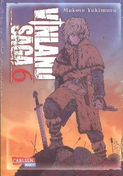 Vinland Saga 06