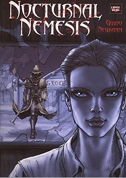 Nocturnal Nemesis (Comic Culture, Br.) Nr. 1 (neu)