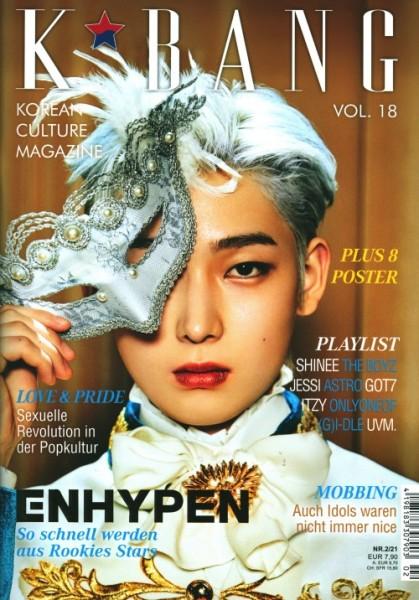 K*Bang 18 Sunoo Edition
