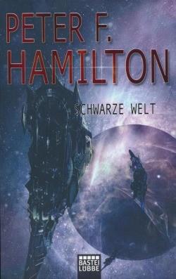 Hamilton, P.F.: Das dunkle Universum 2 - Schwarze Welt