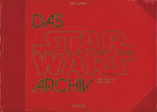 Das Star Wars Archiv: Episoden I-III 1999-2005