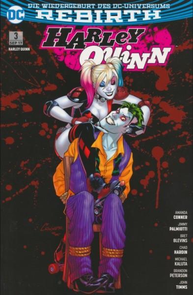 Harley Quinn (2017) 03