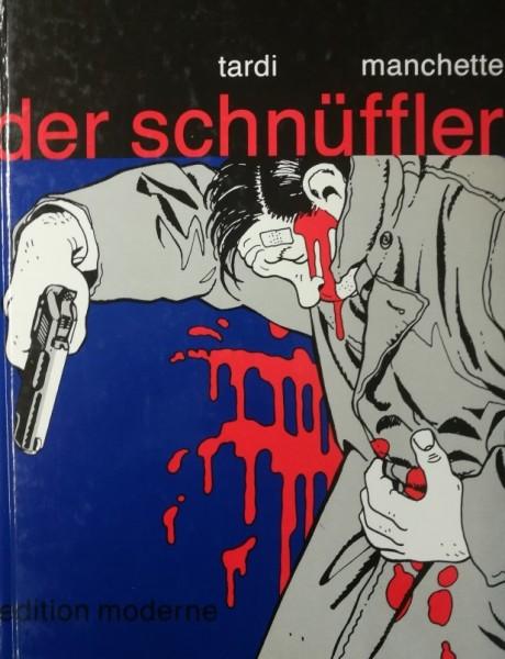Schnüffler (Edition Moderne, B.)