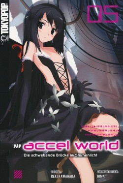 Accel World – Novel 05
