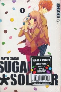 Sugar Soldier 01 + 02 Starter-Pack
