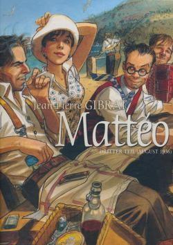 Mattéo 3
